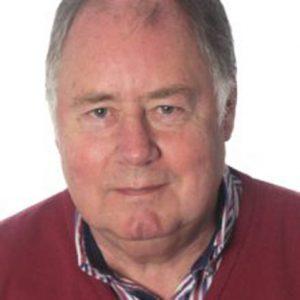 Profile image of Paul S Bradley
